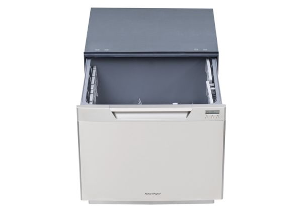 fisher paykel dishwasher owners manual