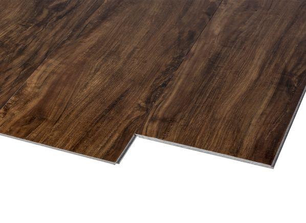 Trafficmaster Allure Ultra Vintage Oak Cinnamon 517115 Home Depot Flooring