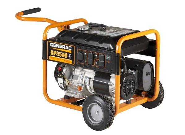 Generac GP5500 5939