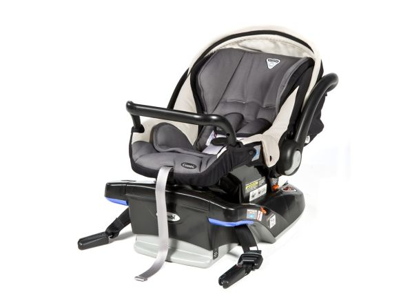 Combi Shuttle Car Seat - Consumer Reports