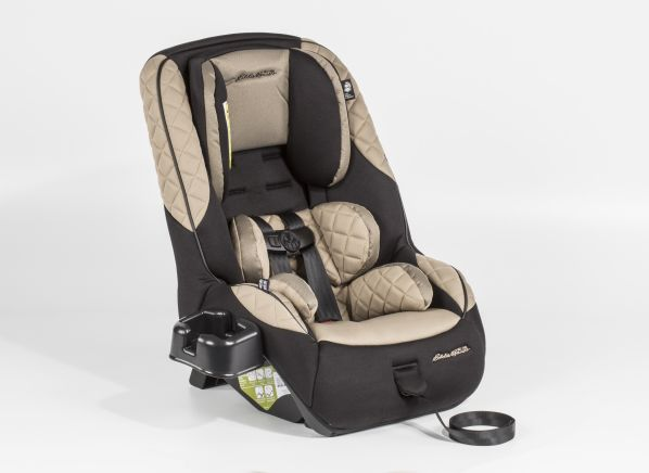 Eddie Bauer Xrs  Convertible Car Seat Safety Reviews