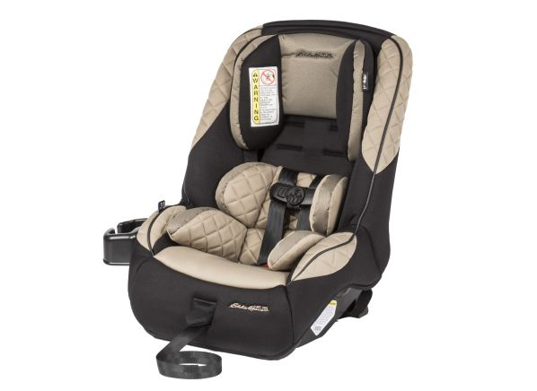 Ed Bauer XRS 65 Car Seat - Consumer Reports