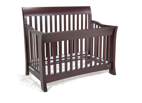 Reviews On Crib Converted To Bed