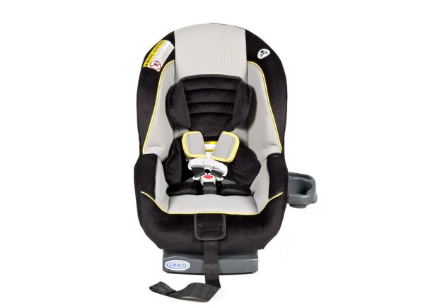 Graco Booster Seat Instructionsaco Nautilus Car Seat Booster