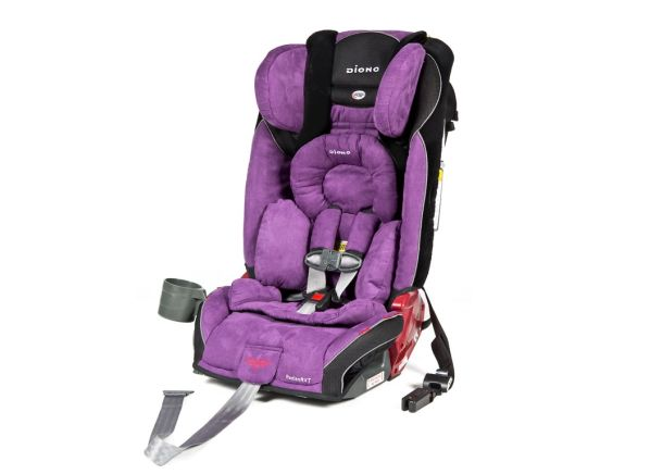 Diono Radian RXT Car Seat - Consumer Reports