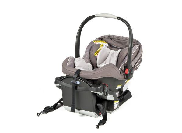 Graco SnugRide Click Connect 40 Car Seat - Consumer Reports