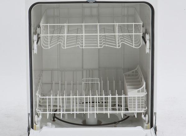frigidaire dishwasher how to start