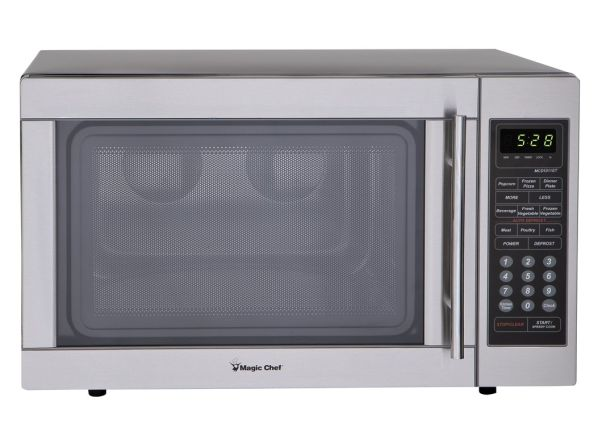 Magic Chef Mcd1311st Microwave Oven