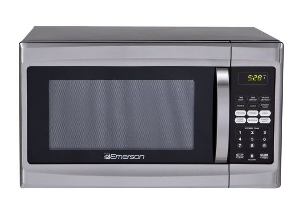 Emerson Mw1337sb Microwave Oven