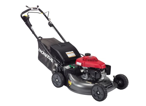 Honda HRR216VYA Lawn Mower & Tractor Prices - Consumer Reports