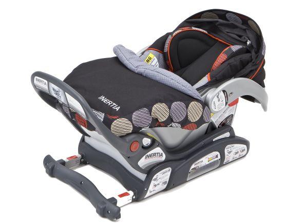 baby trend inertia car seat specs consumer reports. Black Bedroom Furniture Sets. Home Design Ideas
