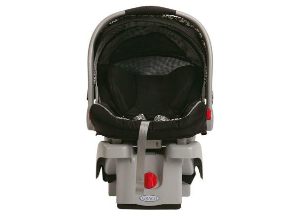 Graco SnugRide Click Connect 35 Car Seat - Consumer Reports