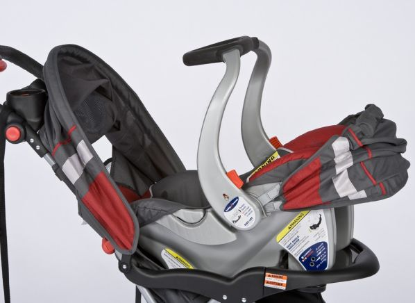 Baby Trend Expedition ELX Stroller Reviews