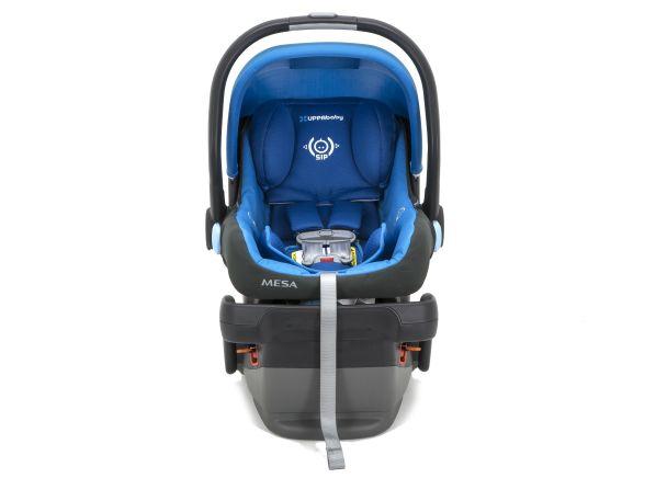 UPPAbaby Mesa Car Seat - Consumer Reports