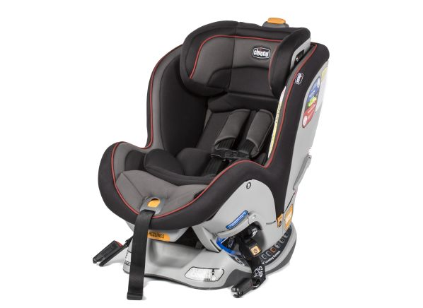 Chicco NextFit Car Seat - Consumer Reports