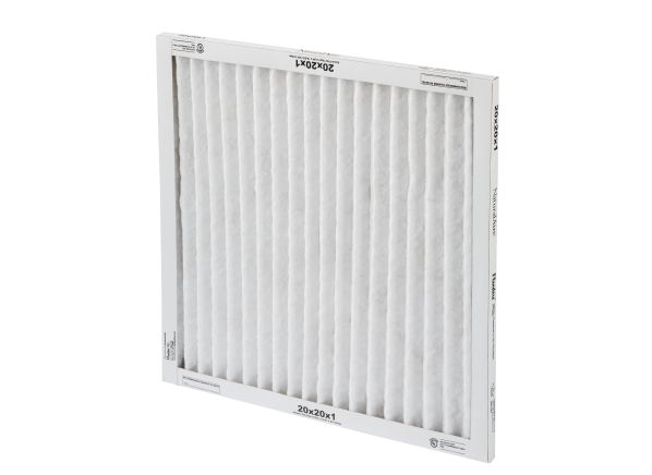 Flanders Naturalaire Pleated Microparticle Merv 10 Air