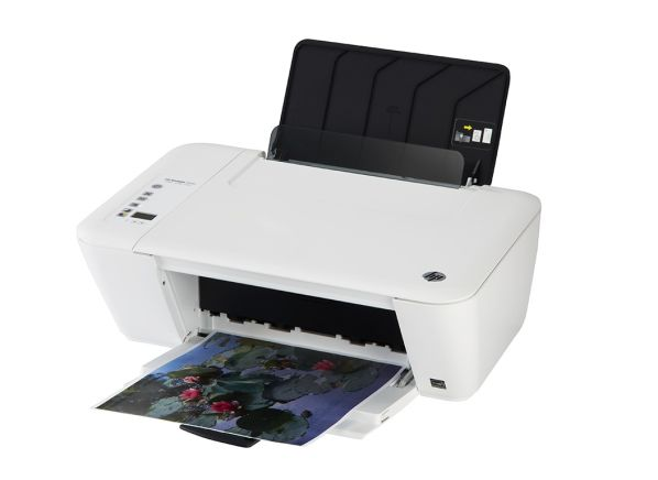 how to connect hp deskjet 2540
