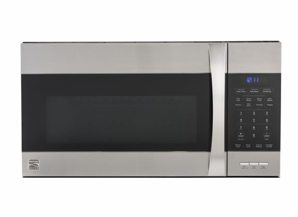 Kenmore Elite 80363 Microwave Oven Consumer Reports