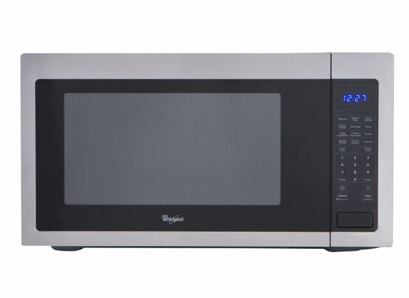 Whirlpool Wmc50522aws Microwave Oven