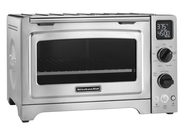 Kitchenaid Digital Convection Countertop Kco273ss Toaster Oven