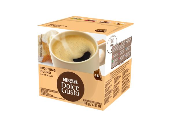 Nescafe Dolce Gusto Morning Blend