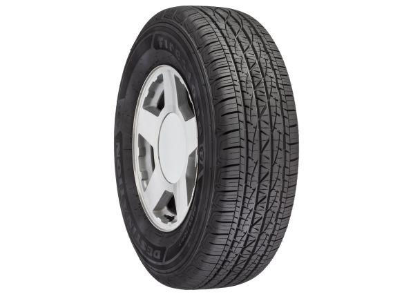 firestone destination le 2 tire prices consumer reports. Black Bedroom Furniture Sets. Home Design Ideas