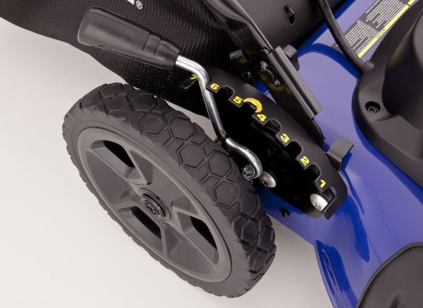 Kobalt Lowe S Km210 06 Lawn Mower Amp Tractor Consumer