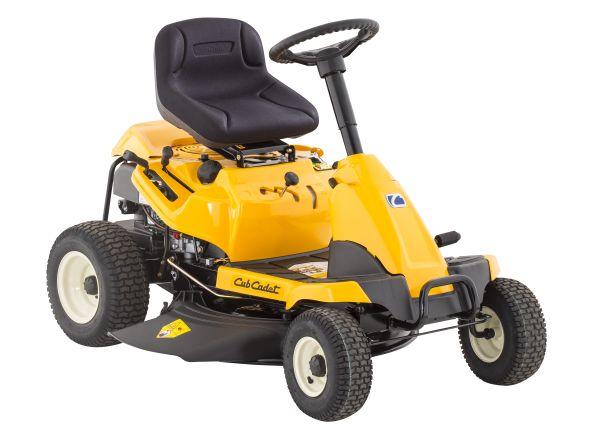 Cub Cadet Cc30 Lawn Mower Amp Tractor Consumer Reports