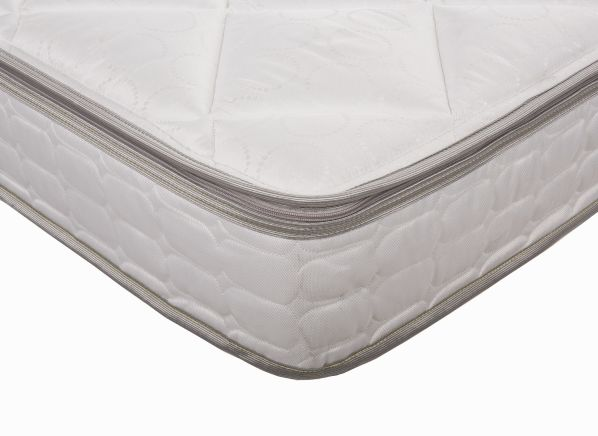 A queen-sized C2 Sleep Number mattress with dual bladders (so each