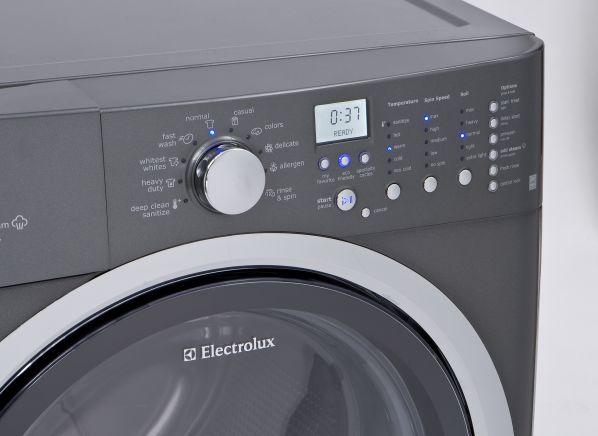 Electrolux Iq Touch Eifls60lt Washing Machine Consumer
