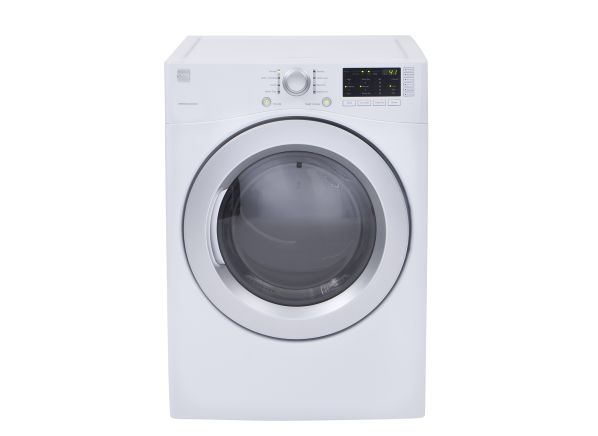 Kenmore 81182 Clothes Dryer Reviews Consumer Reports