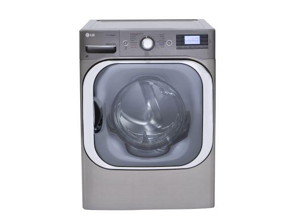 Lg Dlex8500v Clothes Dryer