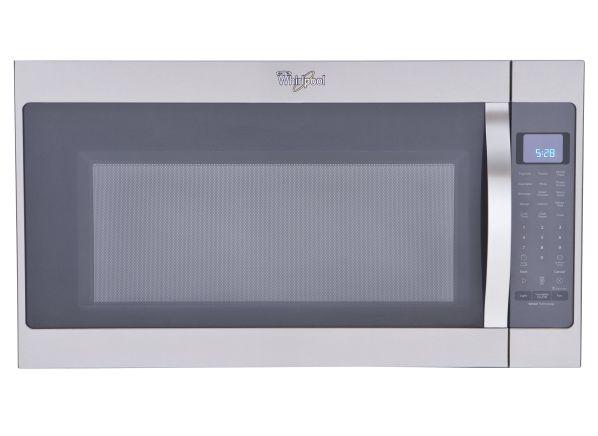 Whirlpool Wmh53520cs Microwave Oven