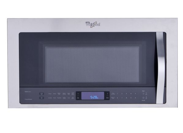 Whirlpool Wmh73521cs Microwave Oven Consumer Reports