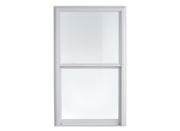 Reliabilt lowe 39 s 3900 series replacement window for Double hung replacement windows reviews
