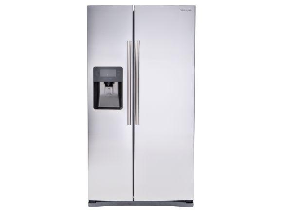 Samsung Rs25h5121sr Refrigerator Summary Information From Consumer