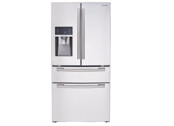 Samsung RF25HMEDBSR Refrigerator