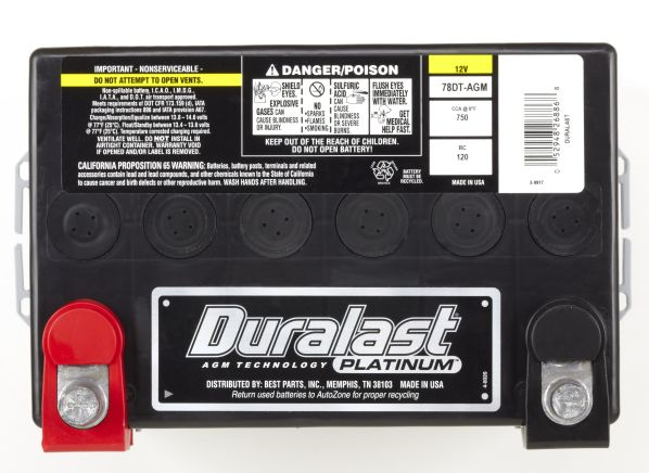 Where Can I Get Car Battery Tested
