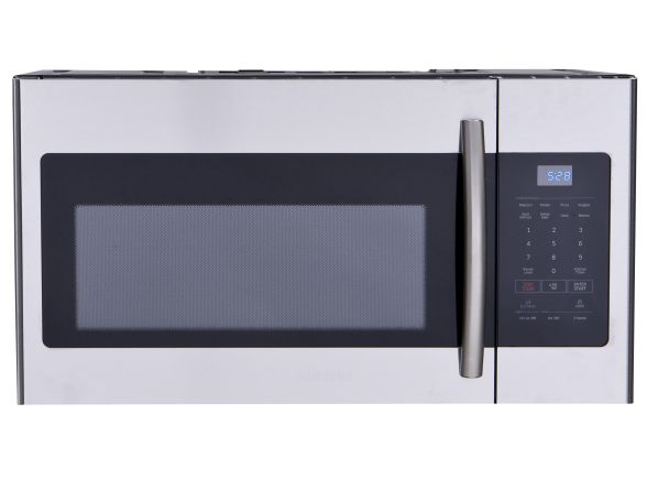 Samsung Me16h702ses Microwave Oven Consumer Reports