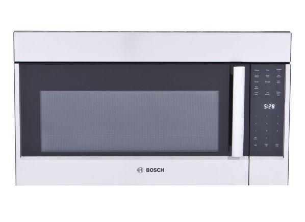 Bosch 500 Series Hmv5052u Microwave Oven