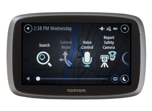 Tomtom Go 500 Gps Consumer Reports