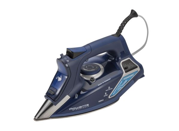 Consumer Reports Irons ~ Rowenta steamforce dw steam iron consumer reports