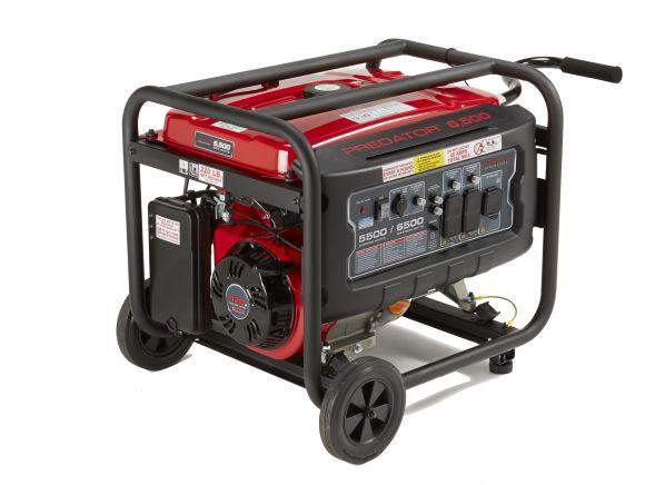 Predator 68529 Generator Consumer Reports