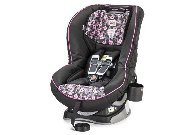 Britax Marathon (G4) Car Seat - Consumer Reports