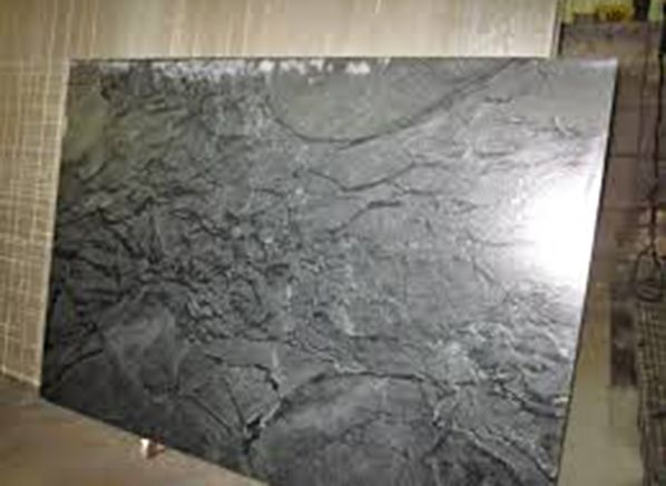Soapstone (mineral Oil Finish) Countertop