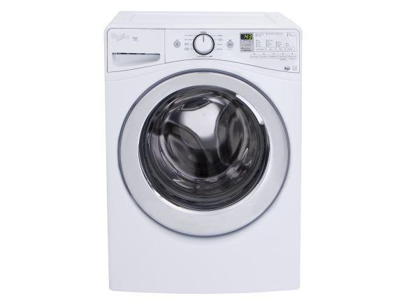 Whirlpool Duet Wfw87hedw Washing Machine