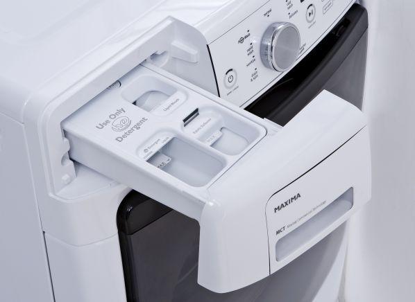 Maytag Maxima Mhw5100dw Washing Machine Consumer Reports