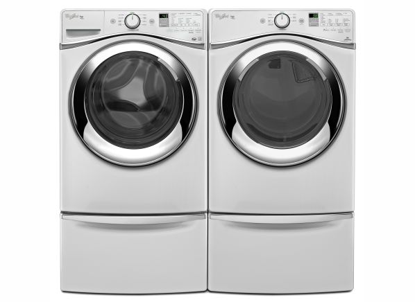 Whirlpool Duet Wed8740dw Lowe S Clothes Dryer Consumer