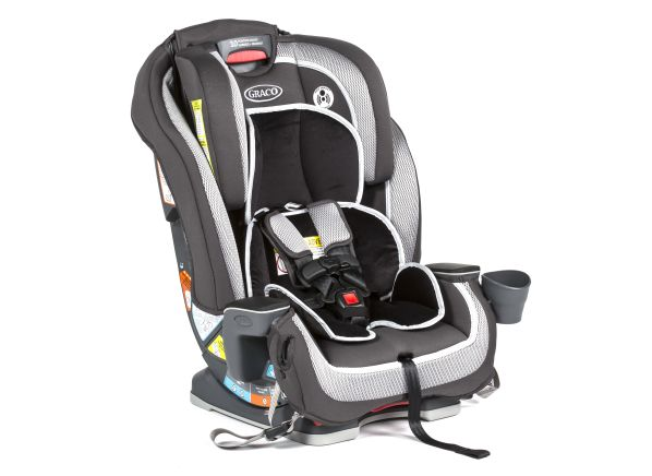 Best All-in-One Car Seats - Consumer Reports