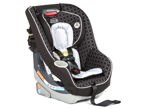 Graco Contender 65 Car Seat - Consumer Reports